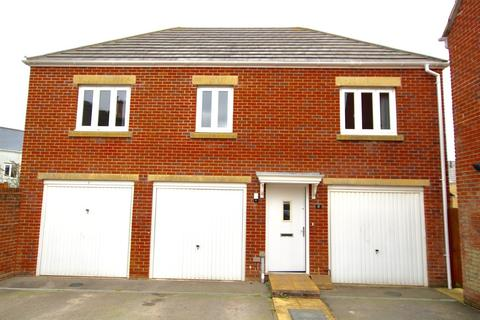 2 bedroom mews to rent - Hawkins Way, Helston