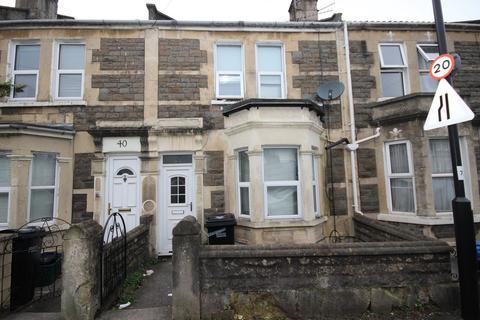 5 bedroom terraced house to rent - Coronation Avenue, Bath
