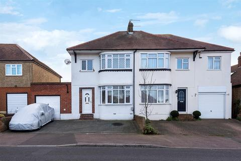 3 bedroom semi-detached house for sale - Gerrard Avenue, Rochester