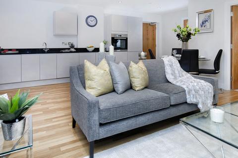 2 bedroom apartment to rent - Leyland House, Leeds