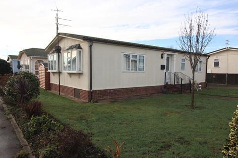2 bedroom park home for sale - Butt Lane, Burgh Castle