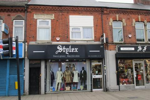 Property to rent - Belgrave Road , Leicester ,