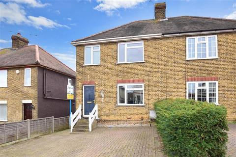 4 bedroom semi-detached house for sale - Cedar Road, Strood, Rochester, Kent