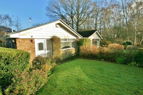 2 bedroom bungalow to rent - Southcote Drive, Dronfield Woodhouse, S18 8UD
