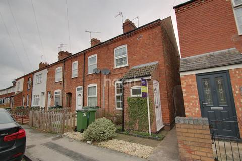 2 bedroom end of terrace house for sale - Auburn Road, Blaby, Leicester