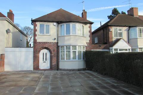 3 bedroom link detached house to rent - Chester Road, Sutton Coldfield, B73 5BL