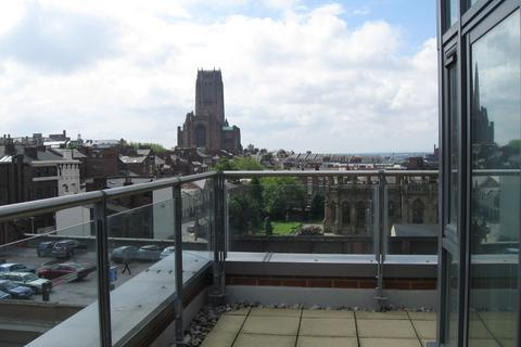 3 bedroom flat to rent - City Gate, 9 Oldham Street, Liverpool