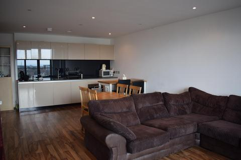 2 bedroom apartment to rent - Munday Street, Manchester, M4 7BG