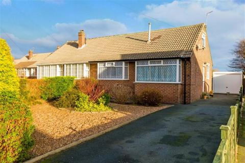 4 bedroom semi-detached bungalow for sale - Chatsworth Rise, Pudsey