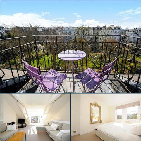 2 bedroom apartment to rent - Blenheim Crescent, W11, W11