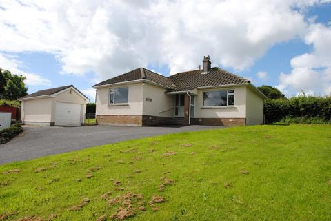 3 bedroom detached bungalow to rent - North Tamerton, Holsworthy