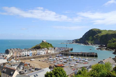 4 bedroom terraced house for sale - Rupertswood Terrace, Ilfracombe