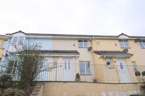2 bedroom terraced house for sale - Langleigh Park, Ilfracombe