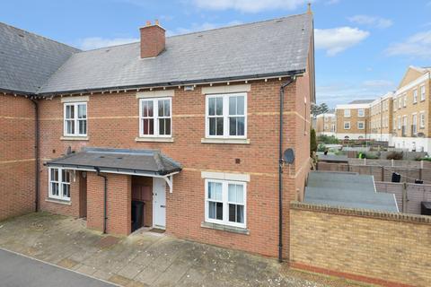 3 bedroom end of terrace house to rent - Tarragon Road, Queens Road, Maidstone, ME16