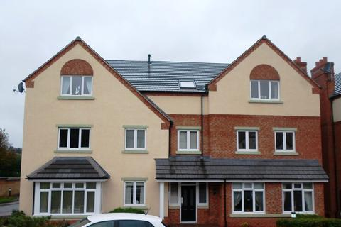 1 bedroom apartment to rent - Oakwood, Sutton Coldfield.