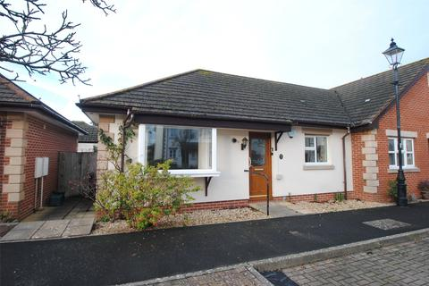 2 bedroom semi-detached bungalow for sale - Great Field Gardens, Braunton