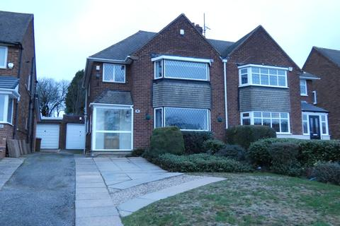 3 bedroom semi-detached house for sale - Wimperis Way, Great Barr