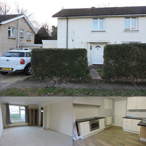 3 bedroom end of terrace house to rent - Cowleas Cottages, Awbridge, Romsey SO51