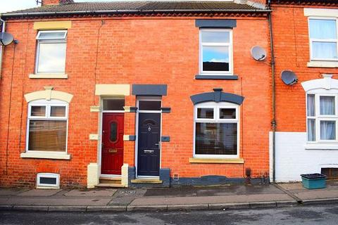 2 bedroom terraced house to rent - Stanley Street,Semilong, Northampton, NN2 6DD