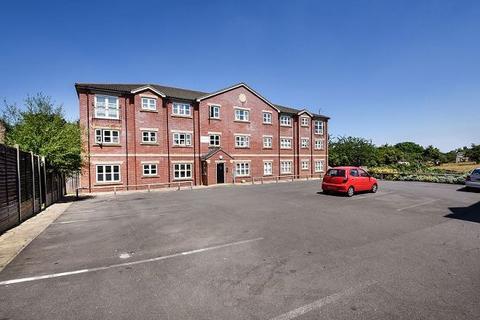 2 bedroom flat to rent - Jasmine House, Braunston Close, NN4 8QZ