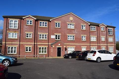 2 bedroom flat to rent - Jasmine House, Braunston Close, NN4 8QZ
