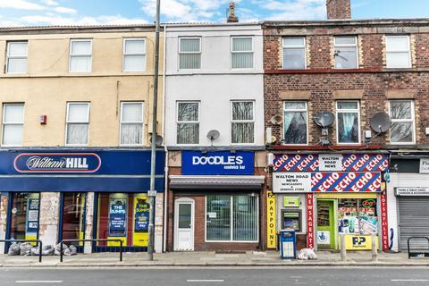 Property for sale - Walton Road, Liverpool, Merseyside, L4