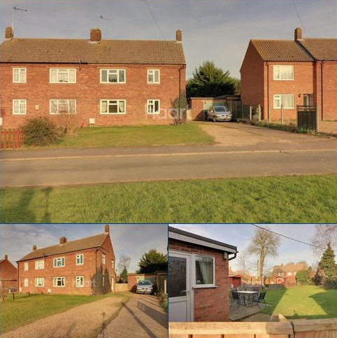 3 bedroom semi-detached house for sale - George Trollope Road, Watton