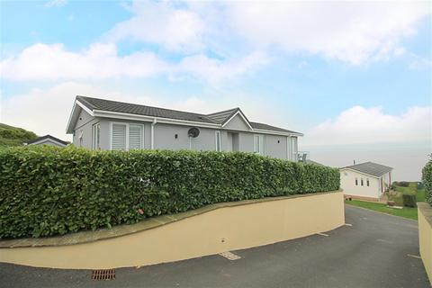 2 bedroom mobile home for sale - Walton Bay, Clevedon, North Somerset, BS21 7AX