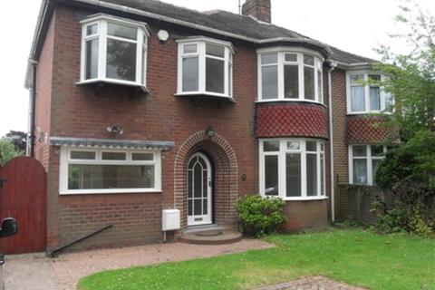 4 bedroom semi-detached house to rent - Mill Lane, Elloughton
