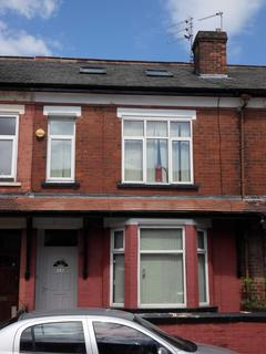 7 bedroom semi-detached house to rent - Whitby Road, Fallowfield
