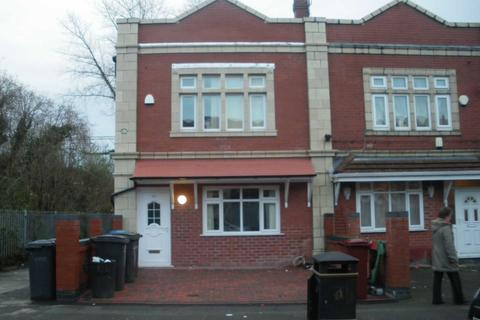 7 bedroom semi-detached house to rent - Kingswood Road, Fallowfield
