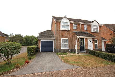 2 bedroom semi-detached house for sale - Hadrian Way, Corfe Mullen, Wimborne