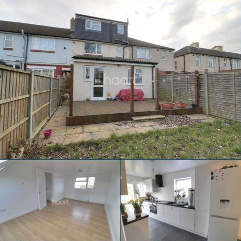 6 bedroom terraced house for sale - St Annes