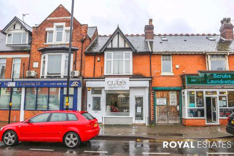 Property to rent - Boldmere Road, Sutton Coldfield, West Midlands, B73