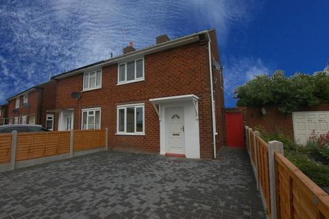 2 bedroom semi-detached house to rent - Terrace Street, Pensnett, DY5 1HT