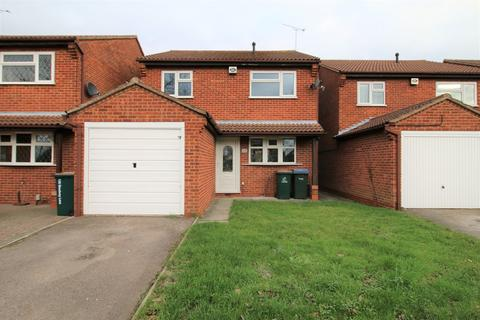 4 bedroom detached house for sale - Woodway Lane , Coventry