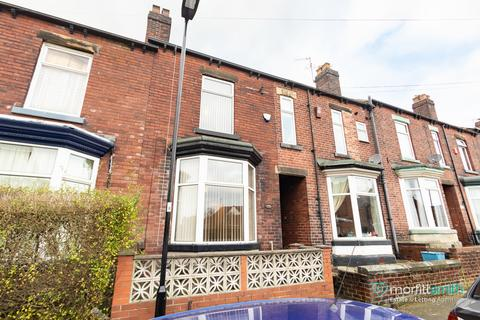 3 bedroom terraced house for sale - Overton Road, Hillsborough, S6 1WH - Viewing Highly Recommended