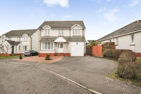 4 bedroom detached house for sale - Provost Black Drive, Tayport, Dundee