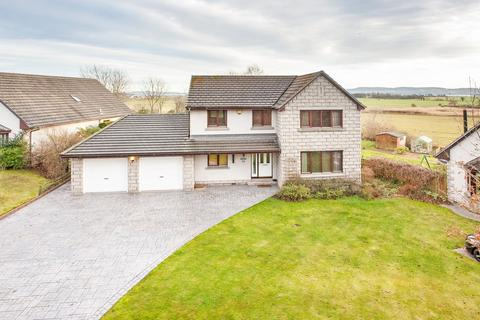 4 bedroom detached house for sale - Castle Road, Longforgan