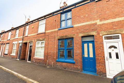 2 bedroom terraced house to rent - Romsdal Road, Crookes