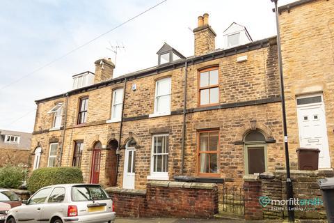 3 bedroom terraced house to rent - Duncombe Street, Walkley