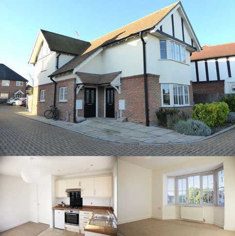 2 bedroom flat to rent - Vicarage Gardens , Whitstable