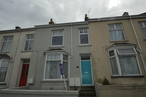 3 bedroom apartment to rent - Clifton Terrace, Cornwall