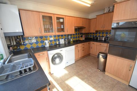 4 bedroom end of terrace house to rent - Penarth Road, FALMOUTH