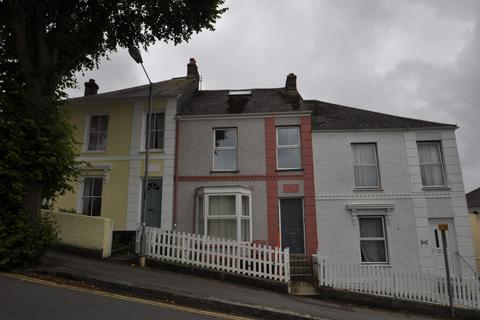 4 bedroom terraced house to rent - Trelawney Road, FALMOUTH