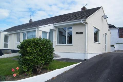 2 bedroom semi-detached house to rent - Conway Road, Falmouth