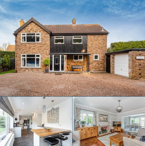 3 bedroom detached house for sale - Grove Lane, Chalfont St Peter