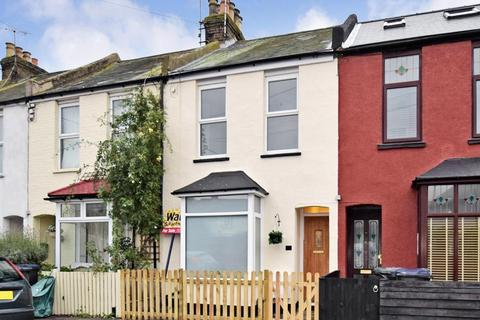 3 Bedroom Terraced House To Rent Grafton Rise Herne Bay Ct6