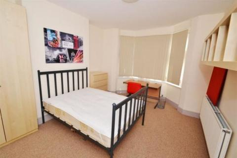 3 bedroom apartment - Balfour Road, Lenton, Nottingham