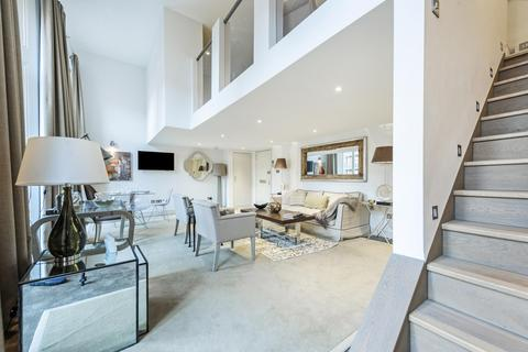1 bedroom flat to rent - Ennismore Gardens, Knightsbridge SW7